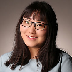 """Profile picture of Gloria Wan, featured on Meraki Creatives Co's """"Global Expat Showcase."""" Cute Creature Animator and Illustrator, grew up in Hong Kong, currently based in Sydney Australia."""