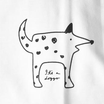 """""""It's A Doggo"""" T-shirt"""