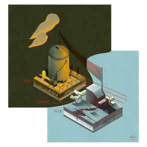 Architecture Modules - Environment Concept