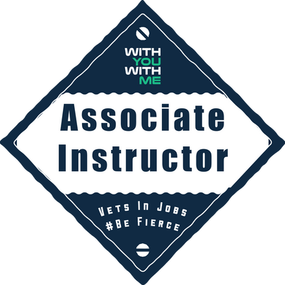 Associate Instructor Badge