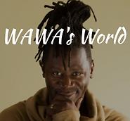 Wawa's World Warren Snipe