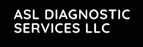 ASLDx ASL Diagnostic Services LLC