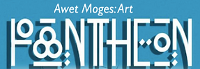 Awet Moges: Art Pantheon