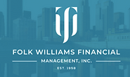 Folk Williams Financial Management, Inc Est 1958