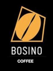 Bosino Coffee Website