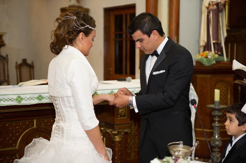 Pedro Y Marcia