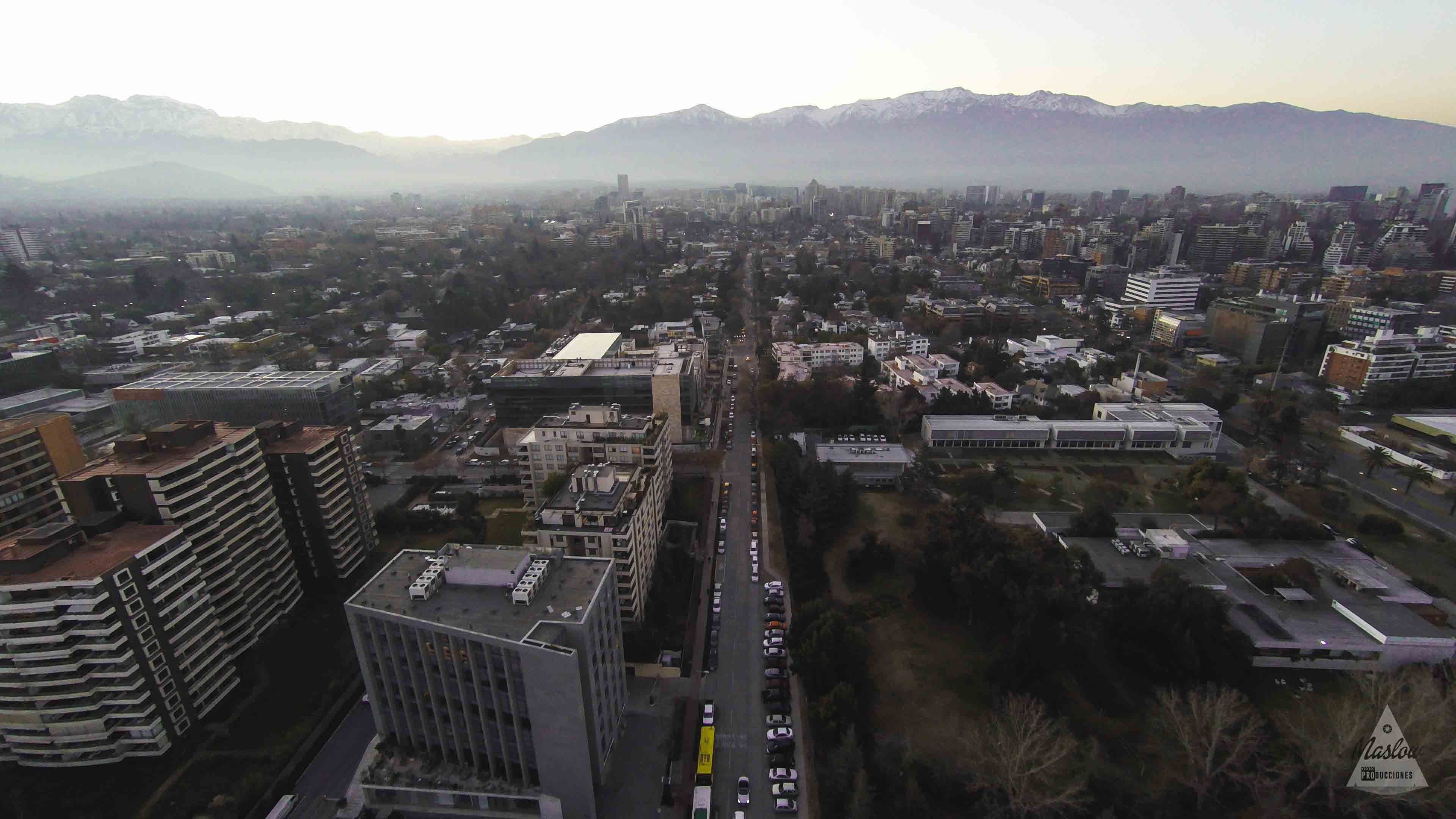 San esteban - Los Andes