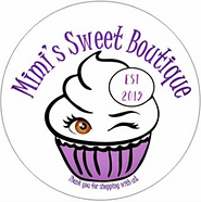 Mimi's Sweet Boutique Website