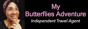 My Butterflies Adventure Independent Travel Agent