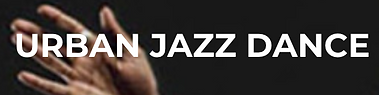 Urban Jazz Dance Company Antoine Hunter