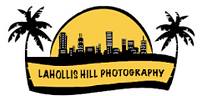 Lahollis Hill Photography Website