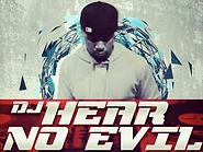DJ Hear No Evil Website