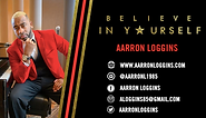 Aarron Loggins Deaf King International Artist