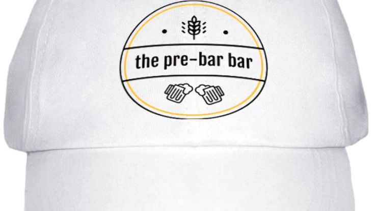 Pre-Bar Bar Hat
