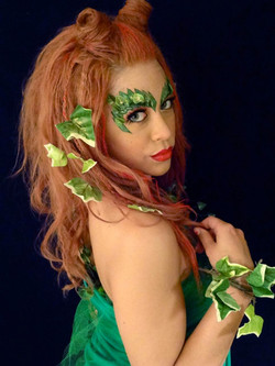 Character Make-up & Wig Work