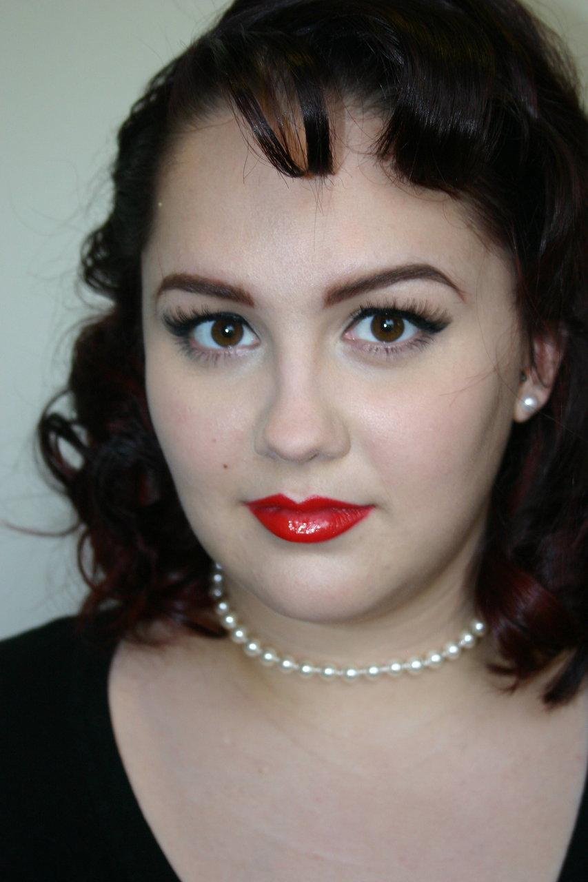 1950's Make-up