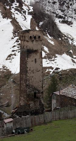 Sveneti Tower
