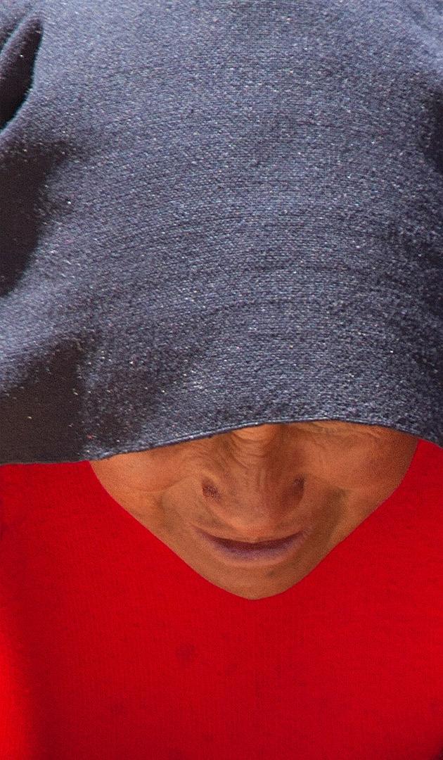 Titicaca Weaver