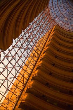 Atrium Hyatt Santiago