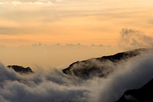 Kili Sunrise