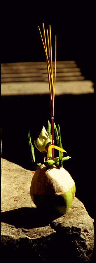 Altar Cambodia
