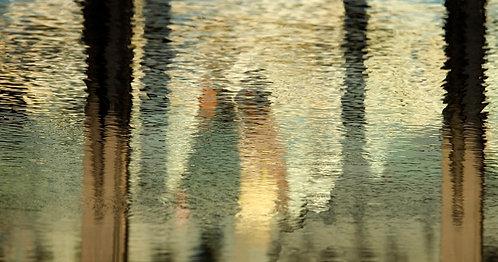 Reflections Paris