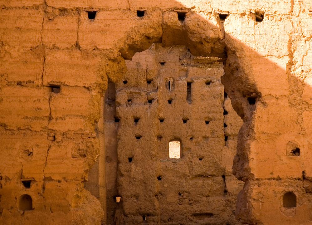 Medina Gate Morocco