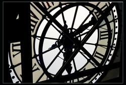 Clock d'Orsay