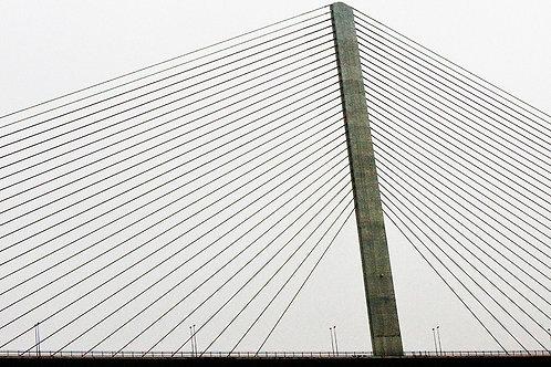 Cai Lan Bridge