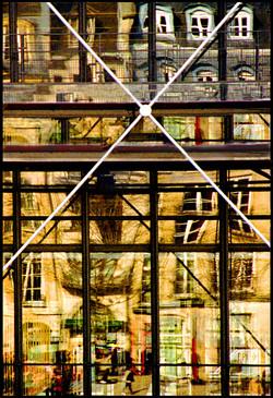 Pompidou and Circumstance