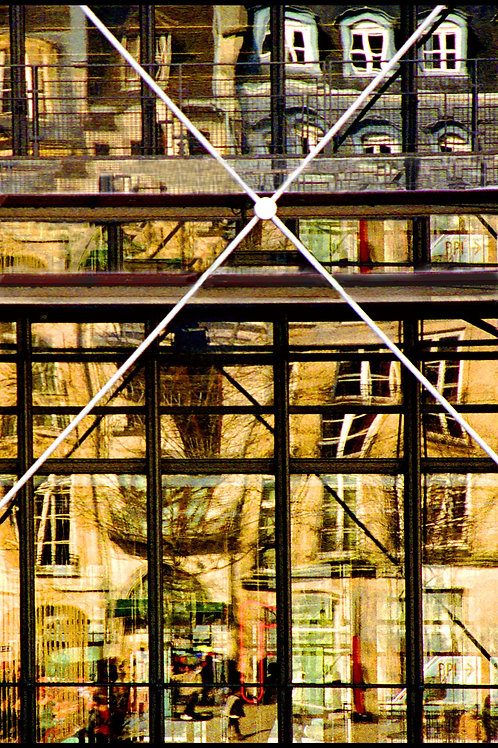 Pompidou & Circumstance