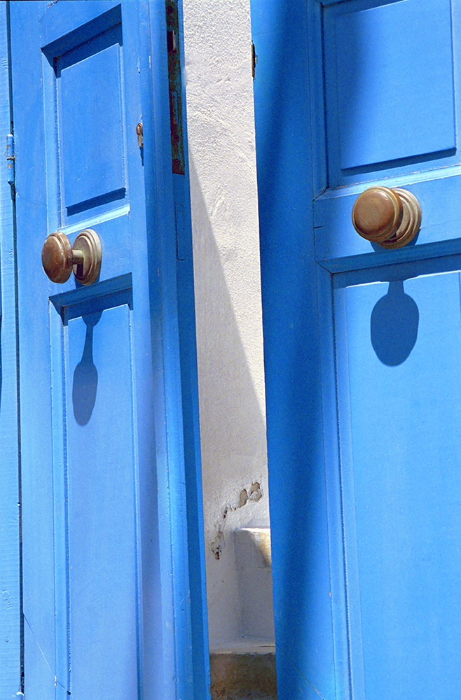 Door To Mykonos