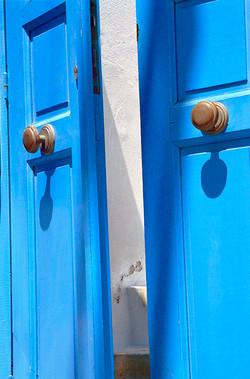 Door To Mykonos