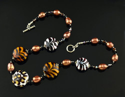 Animal Necklace 0292