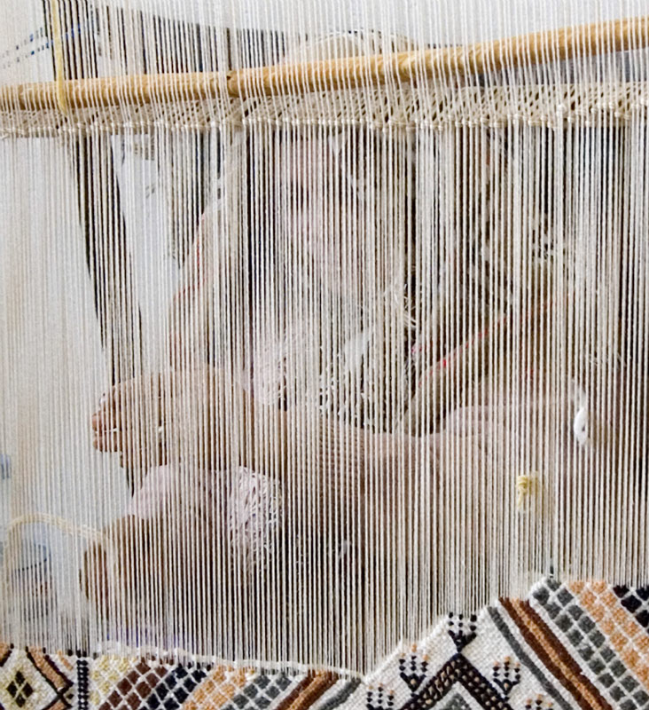 Weaver Tunisia