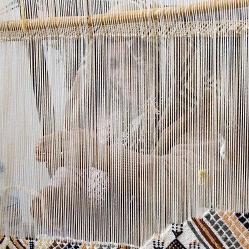 Weaver Kairouan