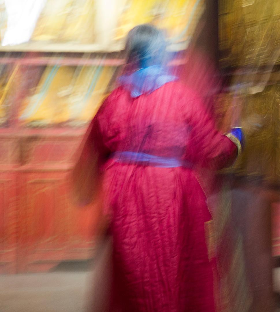 Devotional Ulan Bator