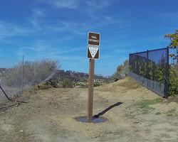 Enhancing Trails