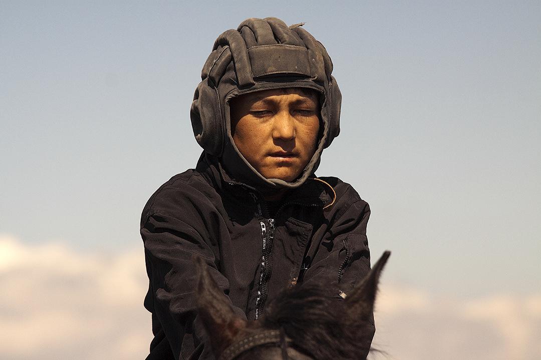 Horse Games Kyrgyzstan