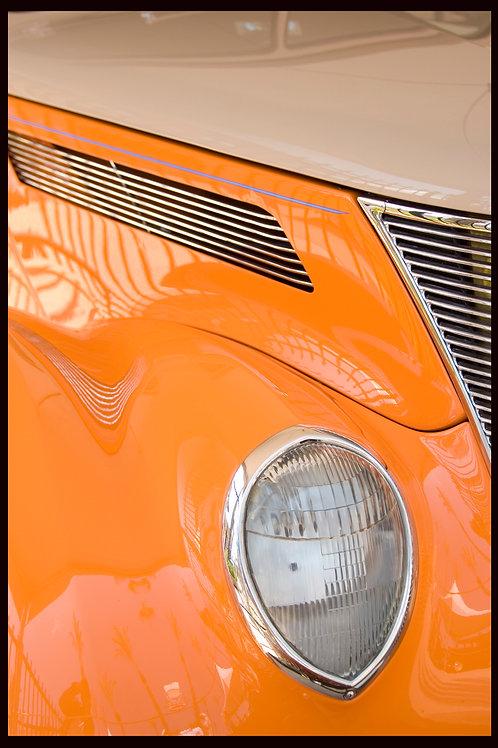 Classic Car: 6 Piece Set
