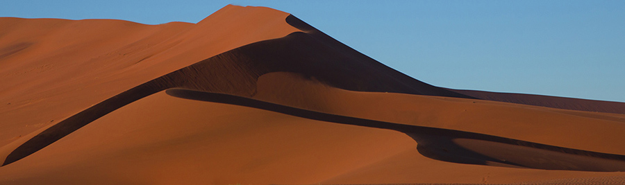 Ribbon Of Dune