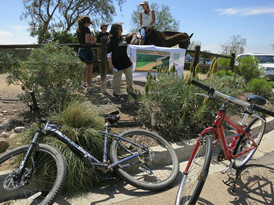 Friends of Del Mar Mesa Trail Mixer