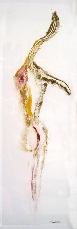 One Dancer