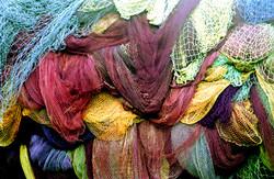 Nets Pastel  Port Vendre France