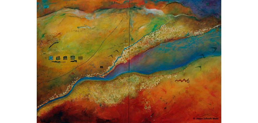 Rio Grande for Facebook