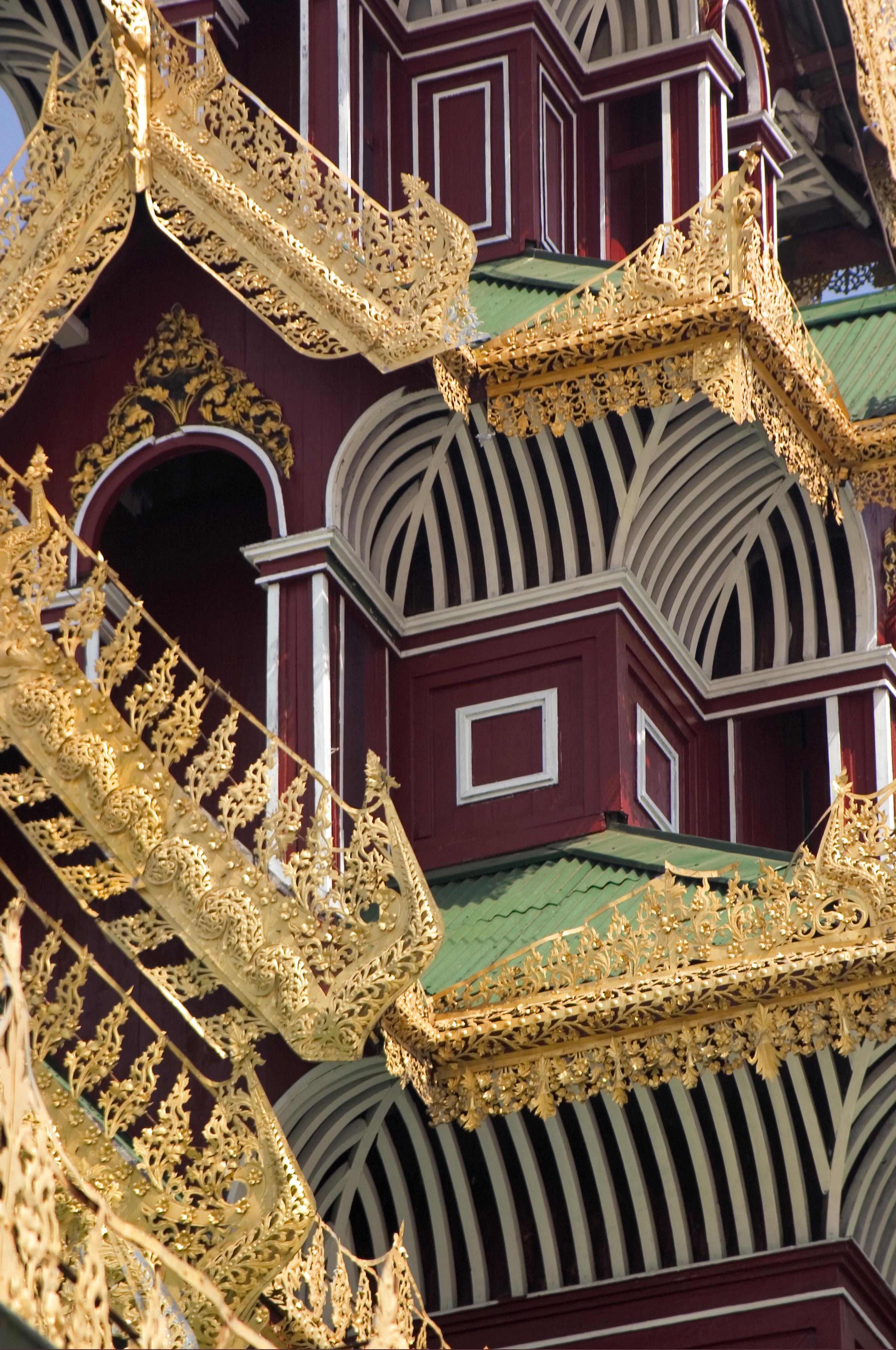 Escher Burma