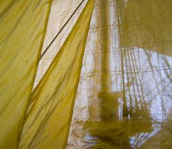 Ghost Ship (or Flying Dutchman)