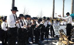 Bringing Music To The Schools