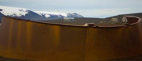 After Di Chiroca (AKA Moonscape Antarctica)