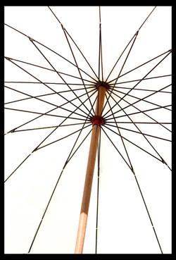 Ko Kood Umbrella